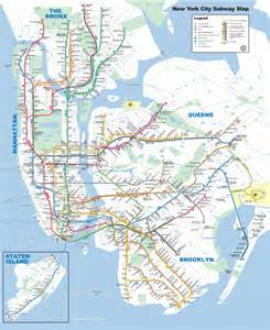 Subway Map Mta by The Mta Made A Brand New Nyc Subway Map For The Super Bowl