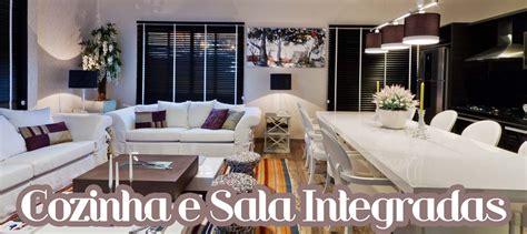 Expo Home Decor by 20 Cozinhas Integradas 224 S Salas Veja Dicas E Tend 234 Ncias