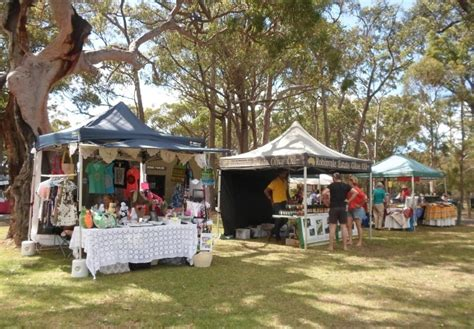 Handmade Markets - st ives heritage craft fair sydney