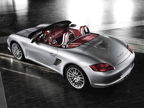 porsche boxster rs 60 spyder buying guide