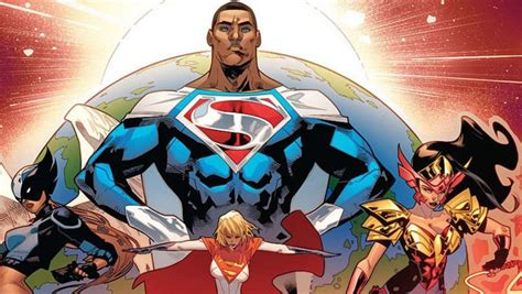 gifted and black meet 52 black heroes from past and present books all this and earth 2 explaining dc s doppelganger