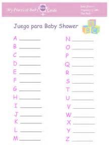 baby shower food ideas baby shower ideas