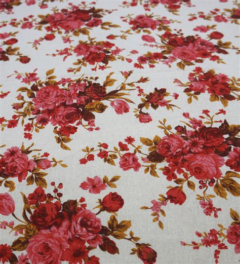 floral sofa fabric india floral print blend upholstery cotton fabric indian craft