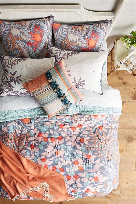 Anthropologie Hothouse Quilt by 3133 Best Images About Mexican Adobe Style Home