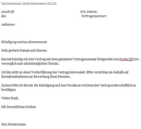 Vorlage Widerspruch Abo Kronen Zeitung Abo Kndigen Vorlage Wroc Awski Informator Internetowy Wroc Aw Wroclaw