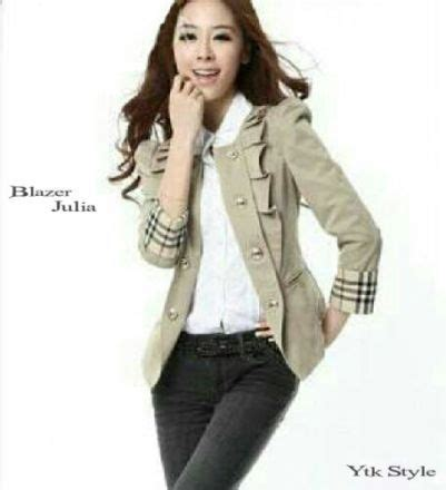 Blazer Murah Pin By Margaret Watson On Baju Muslim Terbaru