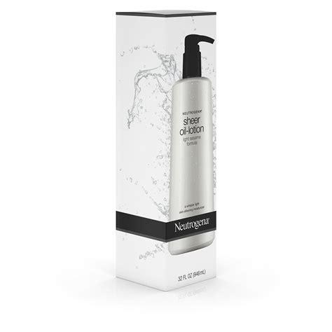 light sesame for skin galleon neutrogena sheer lotion for skin
