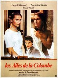 dominique sanda isabelle huppert les ailes de la colombe 1980 unifrance films