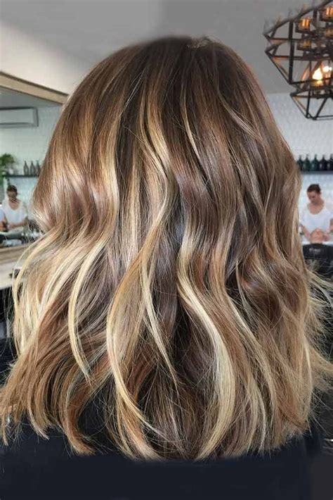 what color brings out brown color trendy hair color brown hair with