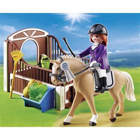 playmobil stall playmobil show with stall 5520 163 10 00 hamleys