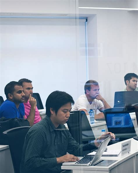 Ie Part Time Mba by Ie Knowledge Part Time Mba S