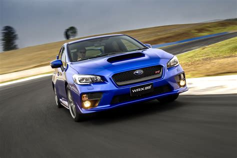 subaru wrx sti reviews 2015 2015 subaru wrx sti review caradvice
