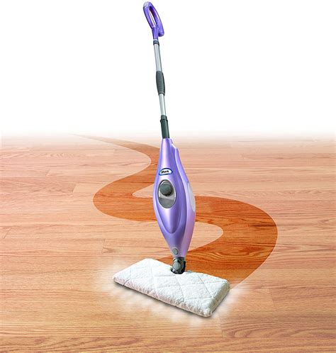 Steam Mop On Wood Floors by Shark Steam Pocket Mop S3501 Review The Steam