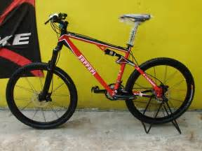 Mountain Bike Cx60 Jual Sepeda Autos Weblog