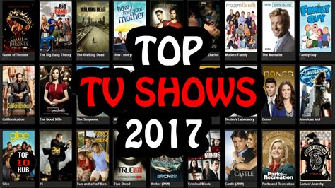 the best serie tv top 10 tv shows in 2017 top tv shows