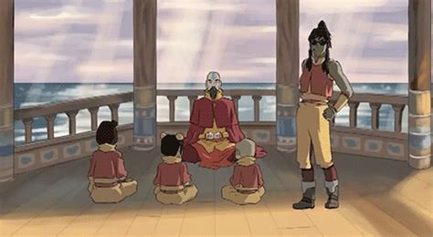 Know Your Meme Harlem Shake - korra harlem shake avatar the last airbender the