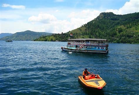 Asal Mula Pulau Sikintan Dan Kisah Kisah Lainnya By Gin Subiharso danau toba cindymonicaadm2