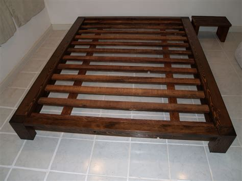 Floor Bed Frame Ikea Minimalist Ikea Dorms Design With Brown Wooden Single Bed Frame Be Equipped Black Thin Mattress