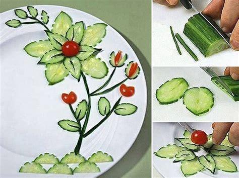 Food Plate Decorating Ideas plate decoration food ideas plates