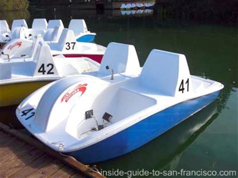 paddle boat rentals golden gate park visit stow lake in golden gate park
