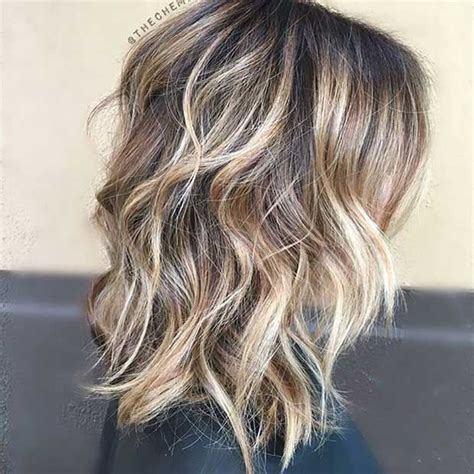 photos to copy for ideas haircuts for long thin hair to make it look thicker 27 pretty lob haircut ideas you should copy in 2017 long