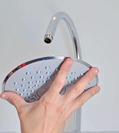 smontare soffione doccia come montare un set asta doccia soffione doccetta