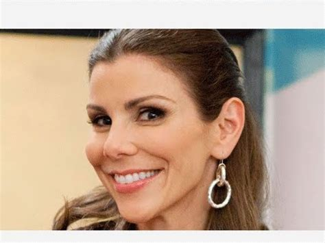 heather dubrow new house youtube heather dubrow sells mansion realty bytes youtube