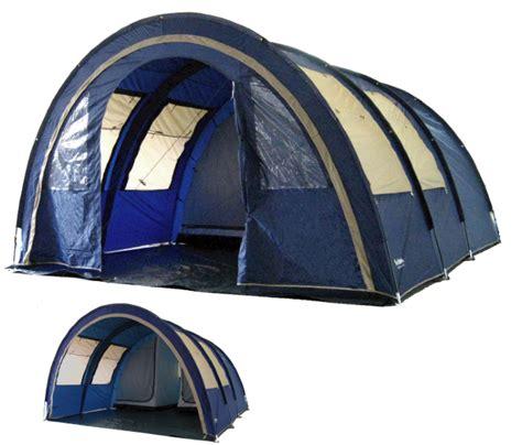 tente 6 places 2 chambres tentes familiales tentes de cing tentes 4 224 6 places