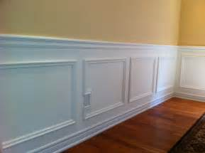 Wainscoting Materials Wainscoting Project Gallery Vip Classic Moulding