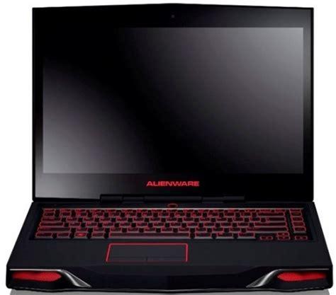 Laptop Alienware M17x Di Indonesia dell aggiorner 224 gratuitamente con processori bridge i