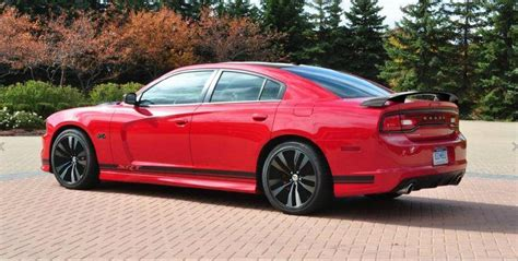 2013 srt charger 2013 dodge charger srt 392 picture 498984 car review