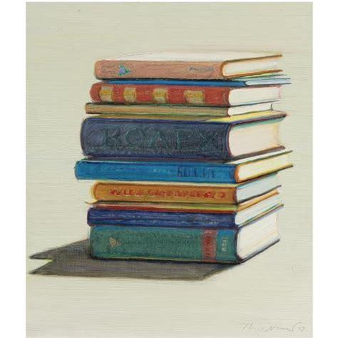 ten books wayne thiebaud ten books 400 600k 15385001 michigan