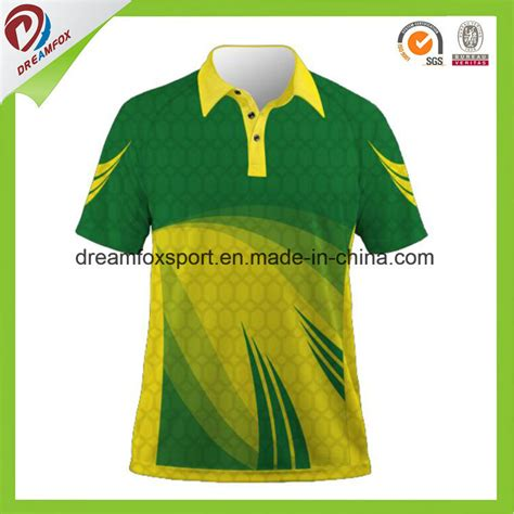 jersey design full hand china new design cricket jerseys dye sublimated full hand