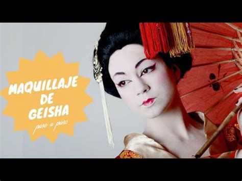 download mp3 geisha terlalu jahat download maquillaje de geisha tutorial paso a paso video