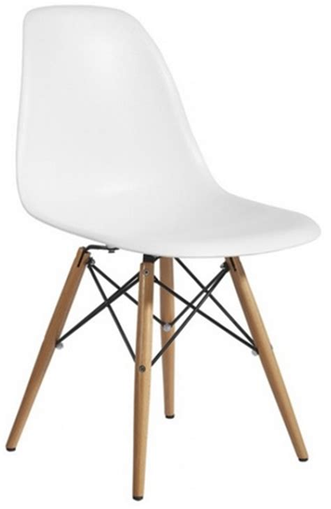 Mies Chaise by Eames Dsw Stol