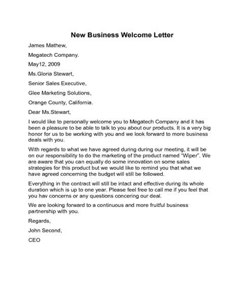 new business letter template 2018 introduction letter templates fillable printable