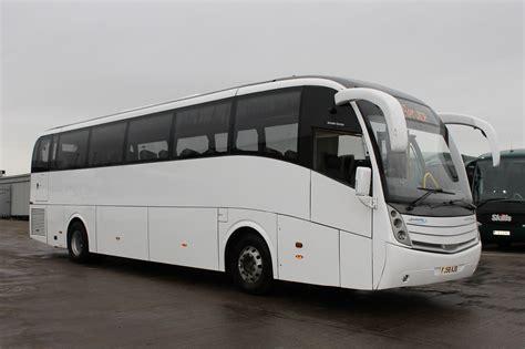 scania  caetano levante  sts hills coaches