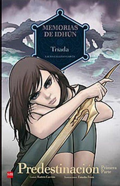 memorias de idh 250 n triada predestinaci 243 n 1 170 parte c 243 mic laura gallego comprar libro en fnac es