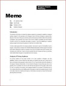 memo template in word word memo template designproposalexle