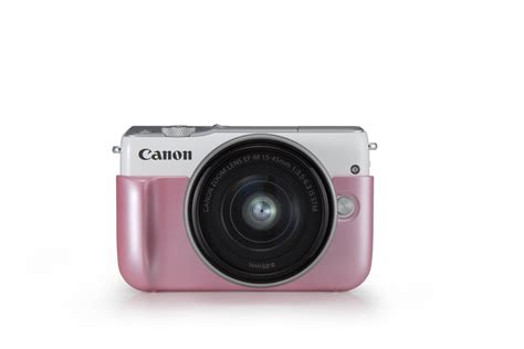 Leather Canon M10 Kit 15 45mm Quality Limited canon introduces new additions to eos and powershot g