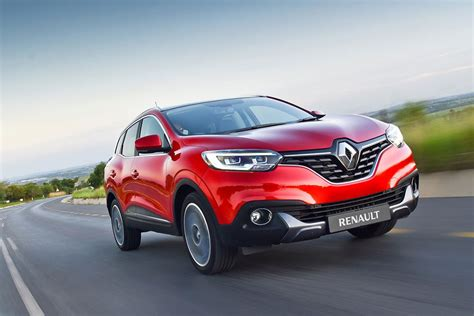driving a renault on the driving impression the new renault kadjar leisure wheels