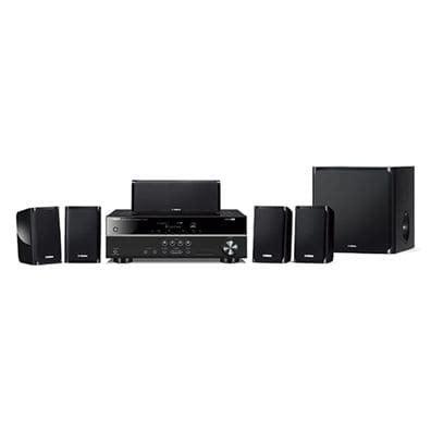 sistemi home theatre audio video prodotti yamaha