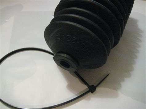 Rack And Pinion Bellows Boots by Rack And Pinion Bellow Boot Bt108 Ebay