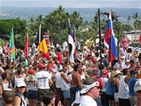 ironman world championship aloha vacation cottages