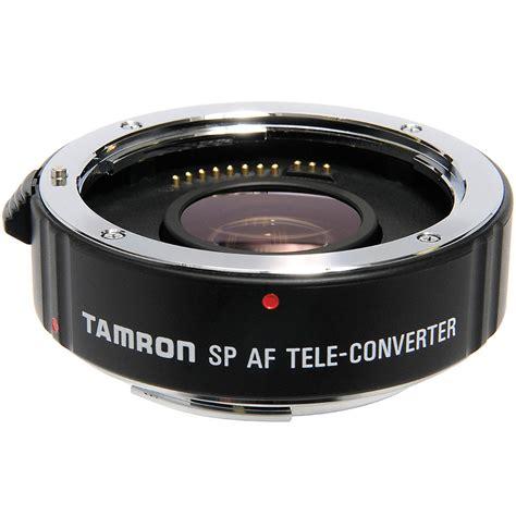 Teleconverter Lens 1 4x tamron 1 4x sp pro teleconverter for nikon af af14pn 700 b h