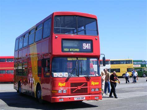 irish showbus bus image gallery cie