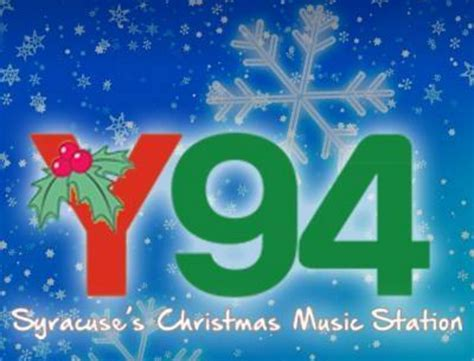 christmas light with radio station now all day on syracuse rochester radio stations syracuse