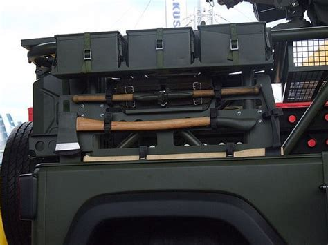 Army Build Rack by 77 Best Bug Out Vehicle Images On Jeep Truck