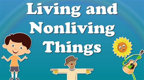 living things non living things image gallery living things
