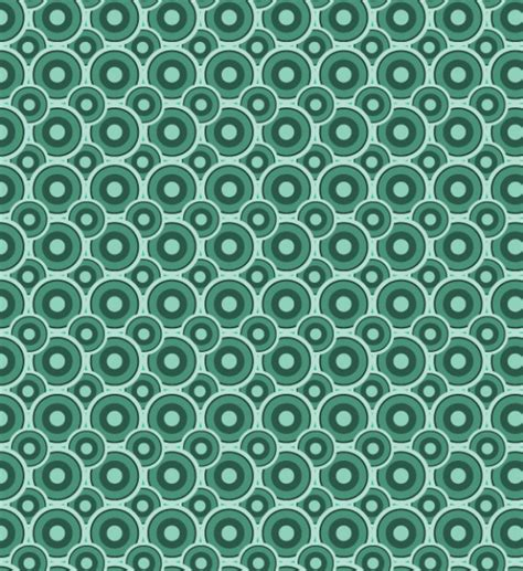 circle pattern in vector abstract circles seamless patterns vector free download
